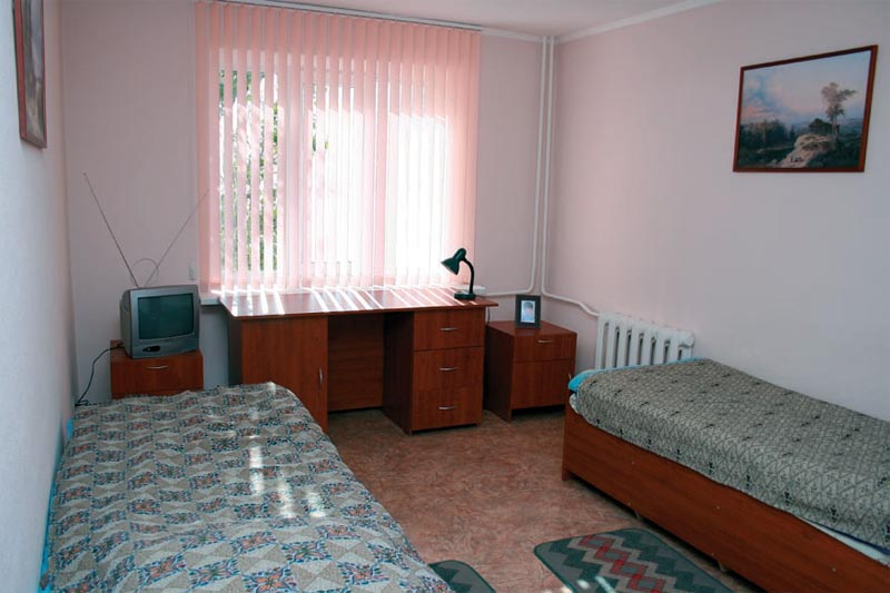 Общежитие на улице Янгеля. Как заселиться?