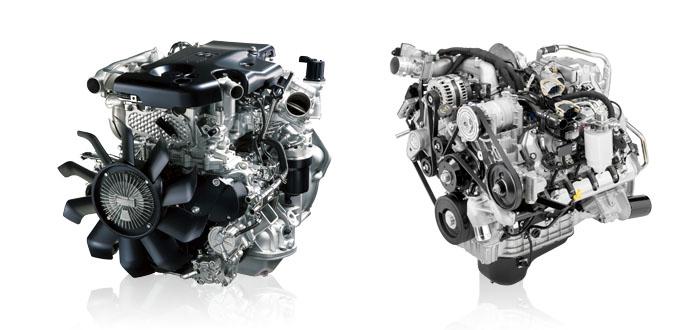 РСТ-Партс – большой выбор запчастей к Isuzu и прочим автомобилям