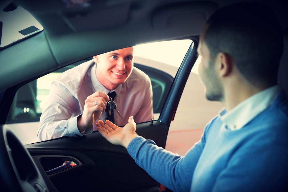 Где найти выгодные условия аренды автомобиля