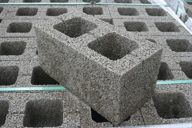 Керамзитобетонные блоки – применение и характеристики материала