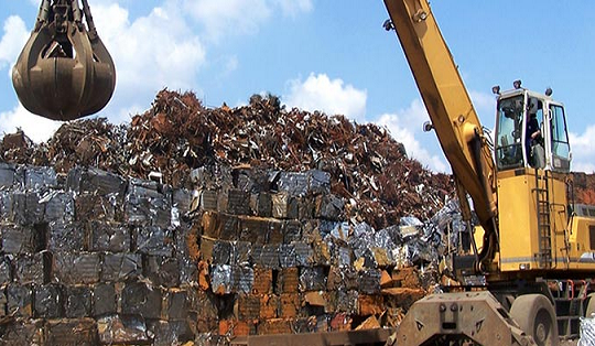ООО «Укрбрасс» профессионалы в переработке металлов