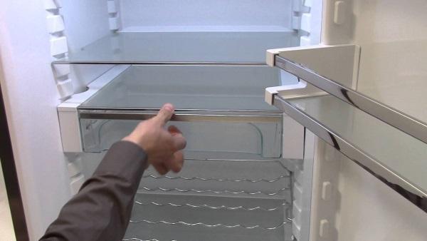 Liebherr – недорогие и качественные полочки для холодильника Либхер