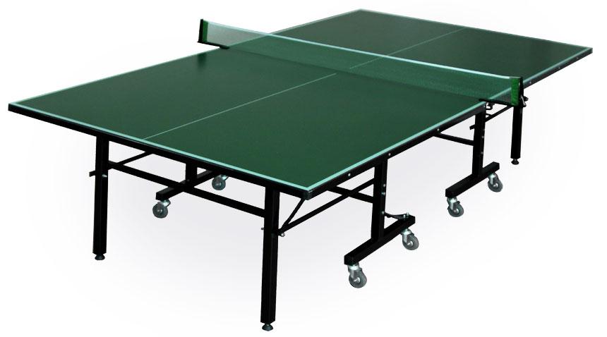 TT Бильярд – надежные всепогодные теннисные столы
