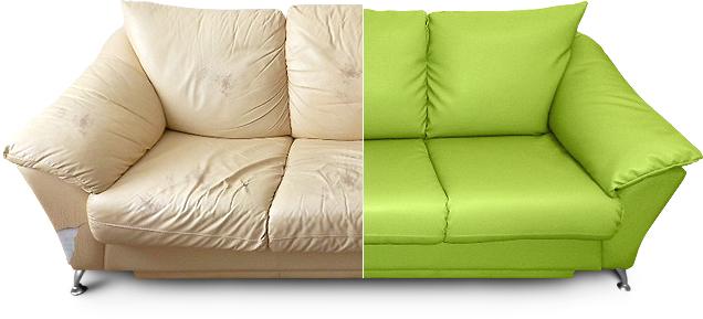 Перетяжка мебели – продление срока службы различных предметов мебели