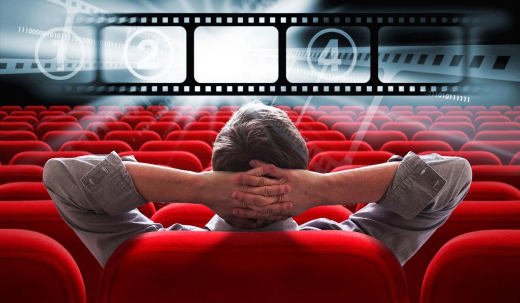 Народный кинотеатр с огромной коллекцией фильмов доступен бесплатно каждому из вас