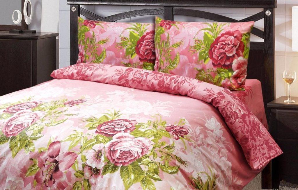 Бязевое постельное белье – всеобъемлющий комфорт в любое время года