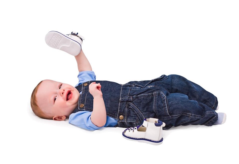 Мир Титана – большой выбор обуви для детей, страдающих вальгусом стопы