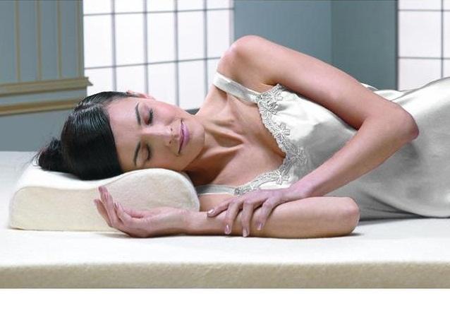 Ортопедический матрас, и сон становится полезным