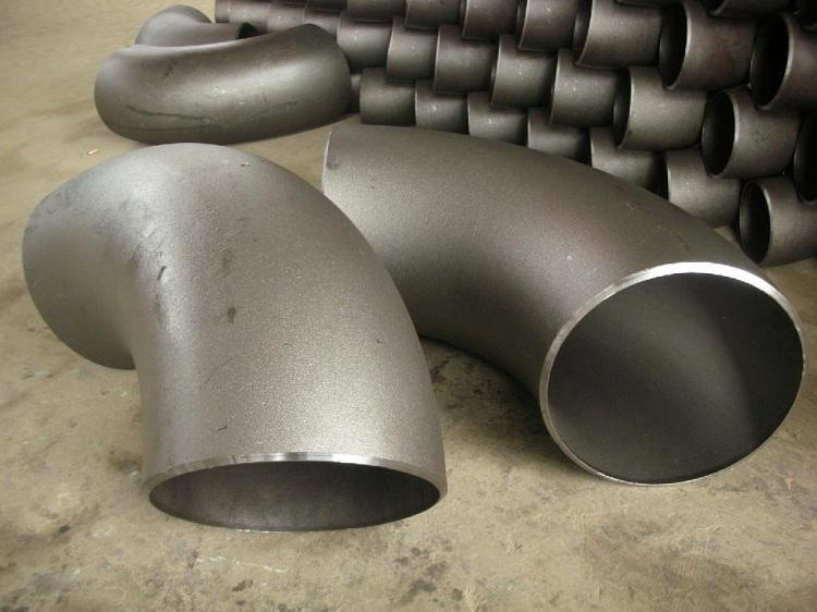 Распространенные сферы применения стальных отводов трубопровода