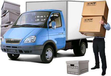 ПеревозкаНН – оперативные перевозки разных грузов
