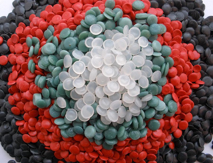Тонкости применения отходов ПВД