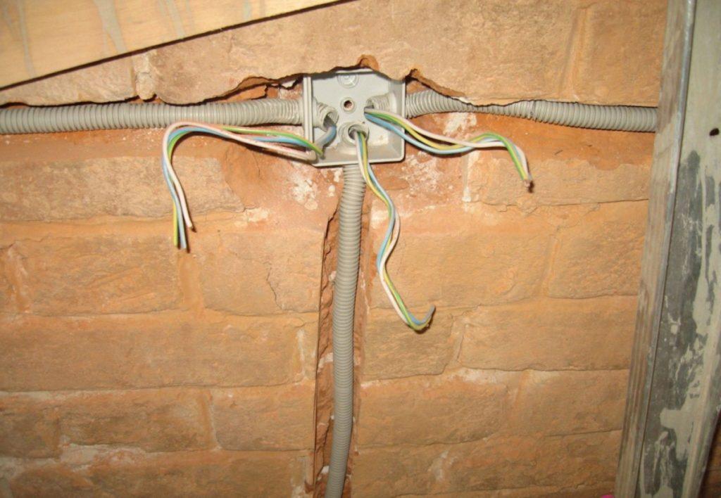 Меняем электропроводку: цена вопроса