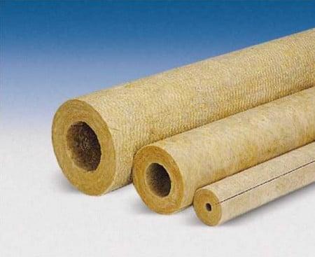 Сильные стороны базальтовых теплоизоляционных цилиндров