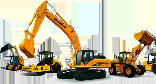 Аренда спецтехники и сопутствующего оборудования от надежного поставщика