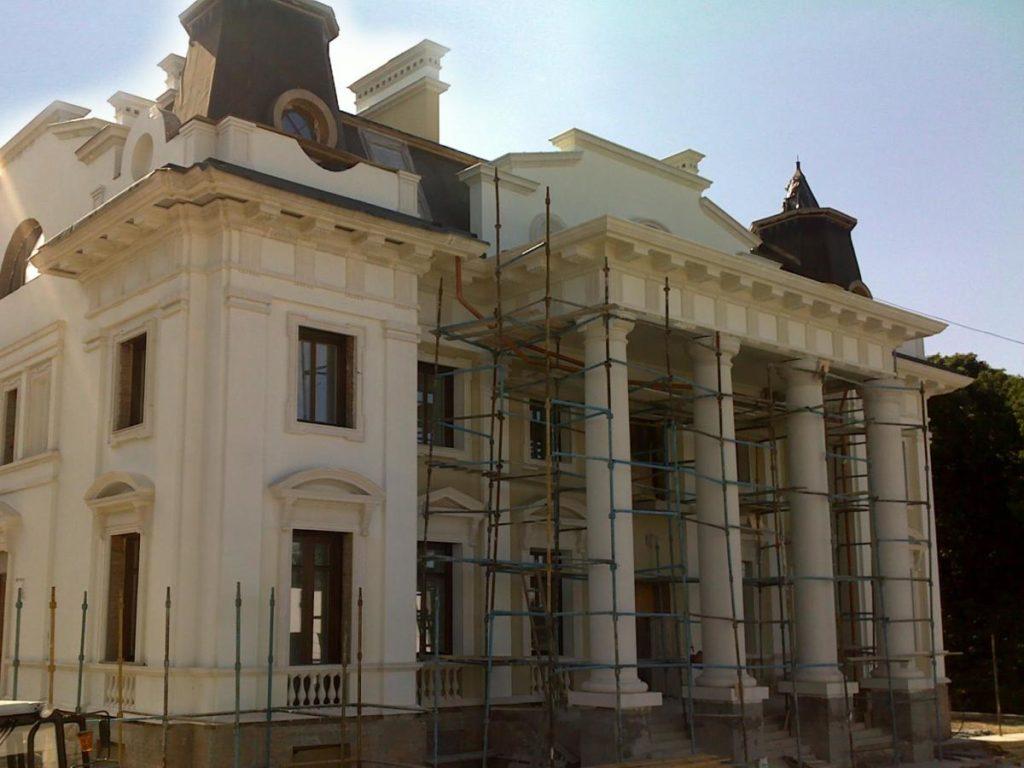 «Ал-Кам» - отделка фасадов и производства материалов из дагестанского камня