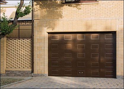 Евроворота – высококачественные и функциональные гаражные ворота