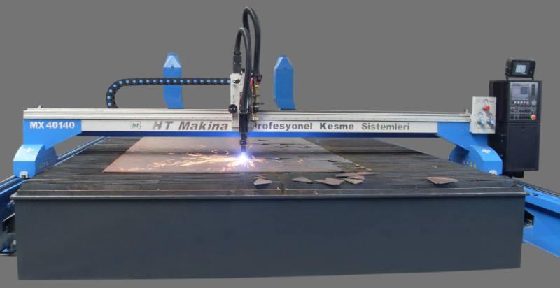 Плазморез – лучшее оборудование для резки металла и не только
