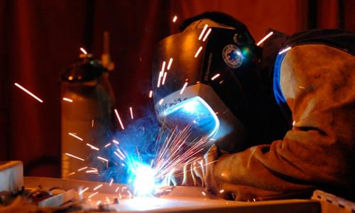 Сварка как оптимальный способ соединения металлических элементов