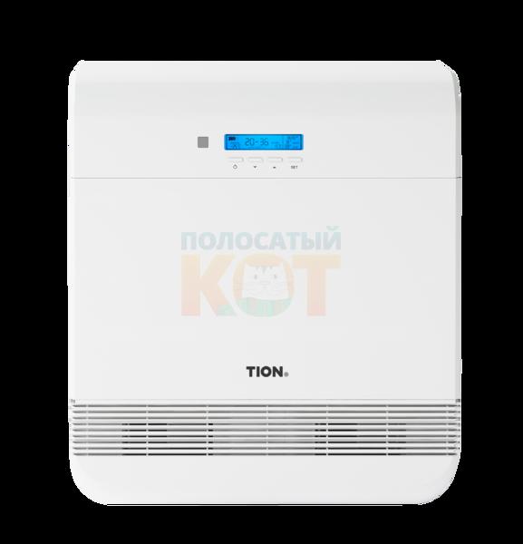 Tion О2 Standard – эталон отечественного климатического оборудования