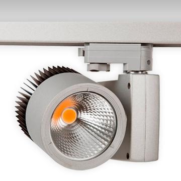 «ЭлМир» высококачественные и функциональные трековые светодиодные светильники