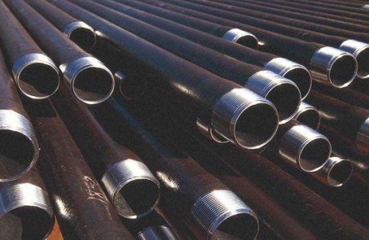 Наиболее весомые преимущества металлических труб