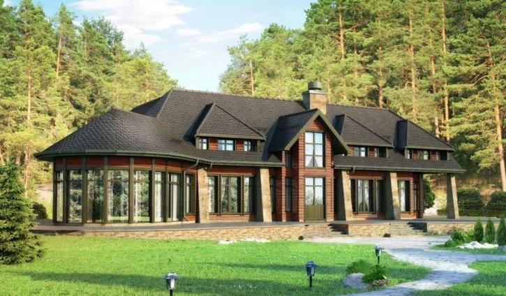 «Алтай» – выгодные предложения домов и коттеджей