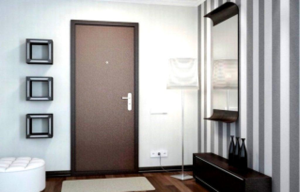 Покупайте входные металлические двери в проверенной компании
