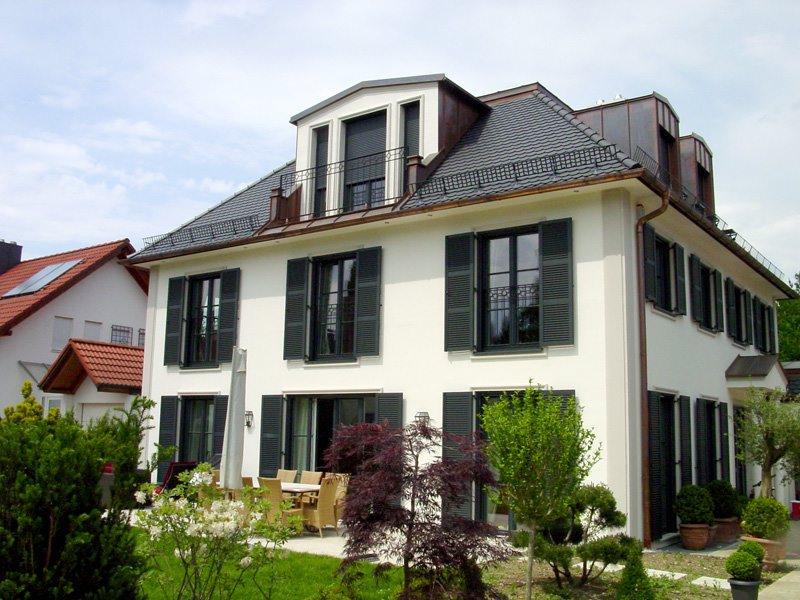 Приобрести недвижимсоть Баварии и Мюнхена