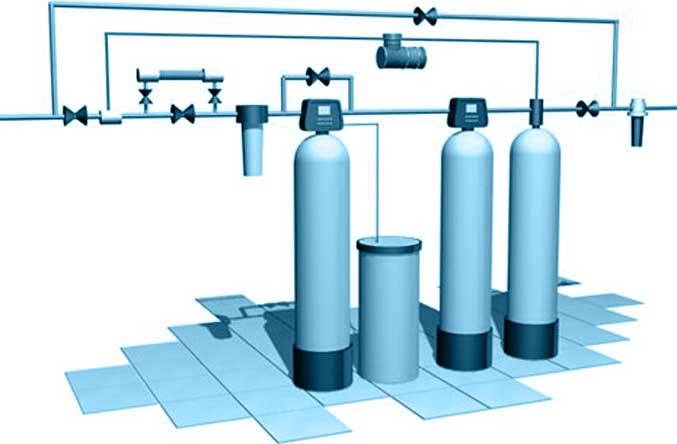 Альт Групп – большой выбор профессиональных систем водоочистки