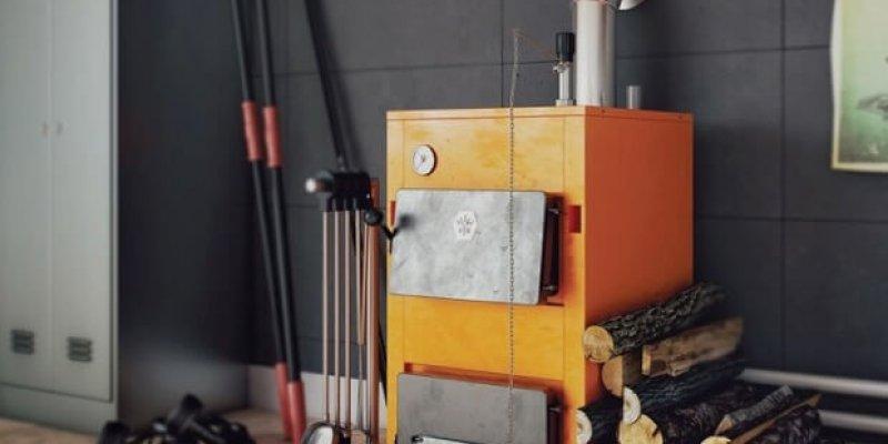Альтернатива газовому отоплению в частном доме