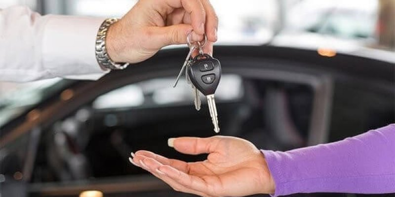 Акт приёма-передачи транспортного средства образец 2017