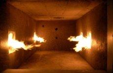 Установка термического обезвреживания (ГФУ)