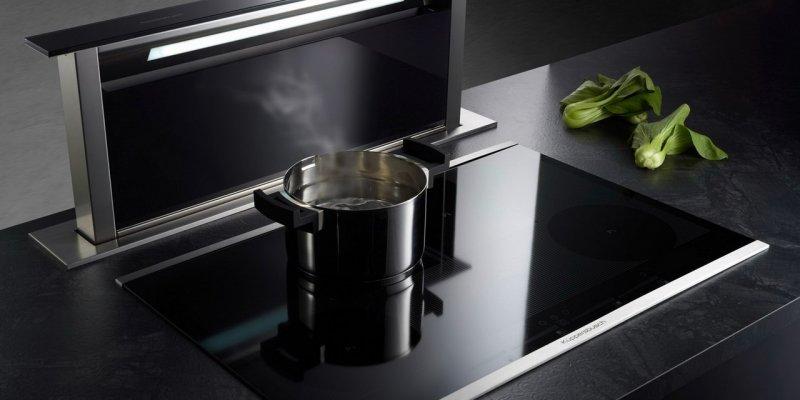 Дизайн кухни — фото 2017 — современные идеи