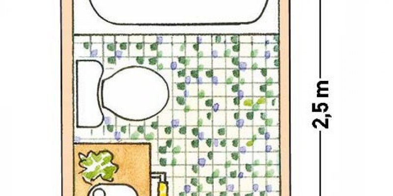 Сколько стоит ремонт ванной комнаты?